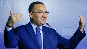 Adalet Bakanı Bozdağ, Fransa ve Almanya'ya geliyor