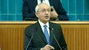 Kılıçdaroğlu iki konuda referandum önerdi