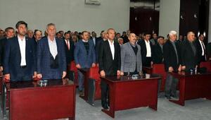 Hizmet Birliği üyeleri belirlendi