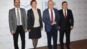 İzmire yeni bir eğitim kurumu