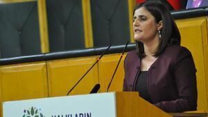 Taşdemir: Kadınlardan kadınlara yayılan cesaret, Hayırlarımızda birleşecek