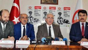 Vali Tuna: Terörden en çok İslam ülkeleri etkileniyor