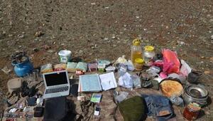 Nusaybinde 3 PKKlı etkisiz hale getirildi