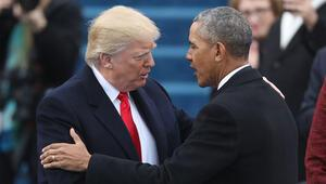 Trump'tan Obama'ya suçlama