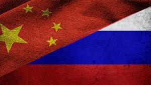 Son dakika: Rusya ve Çinden Esada yaptırıma veto