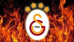 Galatasarayda dev operasyon Tam 7 isim...