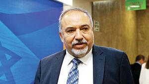 İsrail, İran'a karşı Araplara NATO önerdi