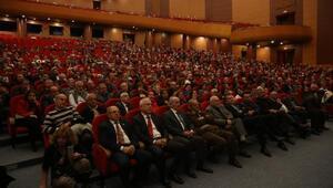 Kocasakal: Bu metni önümüze getirenler Türk milletini aptal yerine koymanını bedelini ödeyecekler