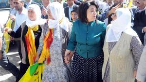 HDPli Leyla Zana hakkında 20 yıla kadar hapis cezası istemi