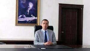 Savur Kaymakamı Koç, belediyeye kayyum olarak atandı
