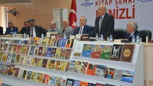 Denizlinin kültür yayınlarına 20 kitap daha