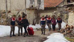 Son dakika: Kayıp çocuklar köyde saklanırken bulundu