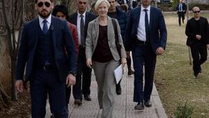 ABD Adana Konsolosu, vali ve belediye başkanlarıyla görüşemedi