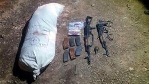 Nusaybin kırsalında 2 terörist öldürüldü