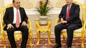 Duhok Türk yatırımcıları bekliyor