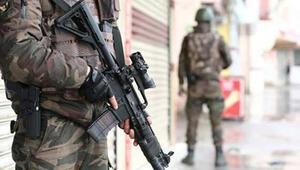 Nusaybinde 2 mahalledeki sokağa çıkma yasağı kaldırıldı