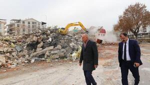 Yeni modern okul inşaa edilecek
