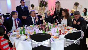 Büyükkılıç: Osmanlı ve Yıldırımbeyazıt düğün salonları hazır