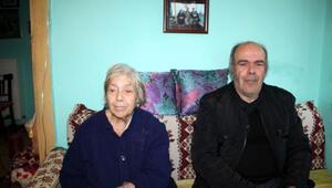 Vefat eden gazi Banagonun oğlu: Babam gazilik maaşı alıyordu