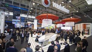Vodafone Nesnelerin İnterneti ile Mobil Dünya Kongresi'nde