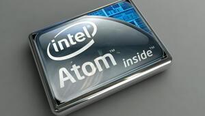 Intelin Atom işlemcleri geri dönüyor