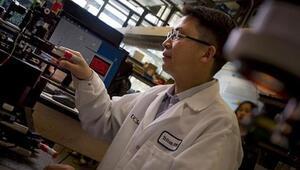 3D yazıcıyla işlevsel damar ağı oluşturdu