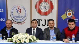 Judoda Avrupa Kupası Antalyada