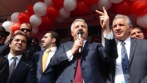 Bakan Arslan: Bir kamyonda iki şoför, biri öne biri arkaya sürmesin