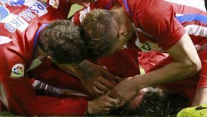 Fernando Torres taburcu oldu
