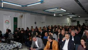 """Çanakkalede üreticilere """"TUTA"""" zararları anlatıldı"""