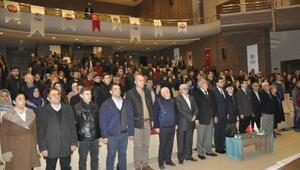 Gaziantepte, gazetecilerin konutları kurayla belirlendi