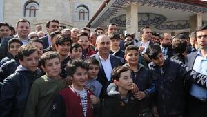 Bakan Çavuşoğlu, Alman mevkidaşıyla 8 Martta görüşecek (2)- yeniden