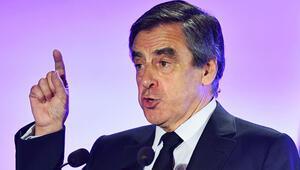 UDI, Fillon'a desteğini çekti
