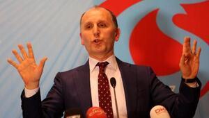 Trabzonspor Başkanı Usta: Güzel günlere doğru yolculuk başladı