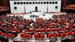 Meclis'e 'bombalı paket' önlemi