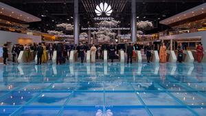 Huawei yeni planlarını Mobil Dünya Kongresinde açıkladı