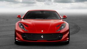 Cenevre Otomobil Fuarının en süper otomobilleri