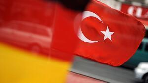 Alman Bakanın görüşme talebi reddedildi