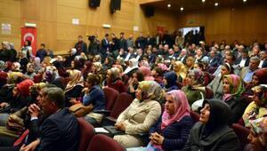 Eski bakan Bağış: PKK, FETÖ, DHKP-C, CHP ile işbirliği yapıyor
