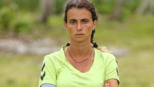 Pınar Saka kimdir Survivor Pınar kaç yaşındadır