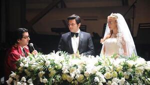 Ağaoğlundan kızına Uludağda ikinci düğün