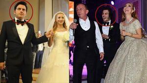 Ali Ağaoğlu'ndan kızı Sena'ya Uludağ'da ikinci düğün