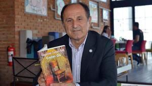 Cafer Özün yeni kitabı çıktı