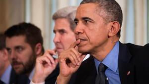 Obama, Trumpın telefonlarını dinlediği yönündeki iddiaları reddetti