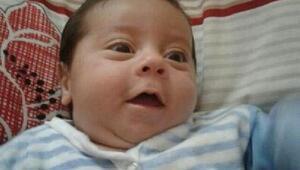 Suriyeli Hamza bebeğin yaşaması için zamana karşı yarış