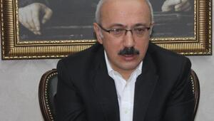 Bakan Elvan: Ben bile bürokratik problemlerle karşı karşıya kalabiliyorum
