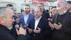 Bakan Akdağ: Sayın Kılıçdaroğlu milletin iradesinden korkuyor (3)
