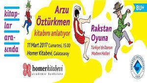 Osmanlı'dan günümüze dansın gelişimi