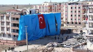 Viranşehir'deki terör saldırısına 23 tutuklama