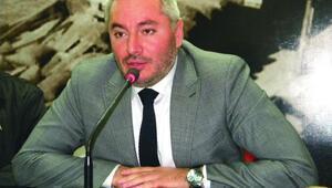 Fatsa Borsa Başkanı Feyzi: Fındık bölgemizin kahverengi altını